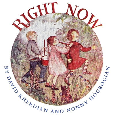 Right Now Cover Image