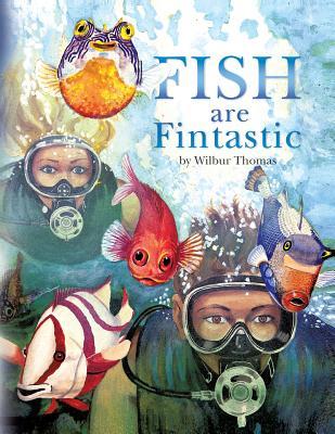Fish Are Fintastic Cover Image
