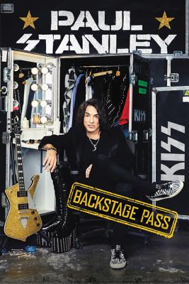 Backstage Pass Cover Image