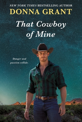 Cover for That Cowboy of Mine