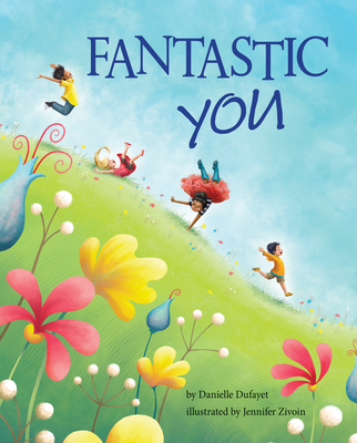 Fantastic You Cover Image