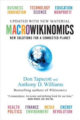 Macrowikinomics Cover