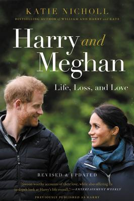 Harry and Meghan: Life, Loss, and Love Cover Image