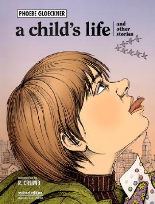 A Child's Life and Other Stories Cover Image