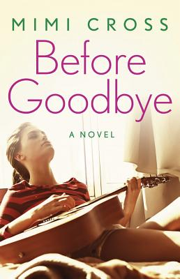 Before Goodbye Cover