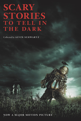 Scary Stories to Tell in the Dark Movie Tie-in Edition Cover Image