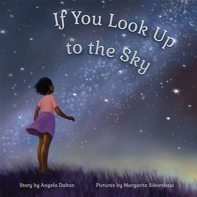If You Look Up to the Sky Cover Image