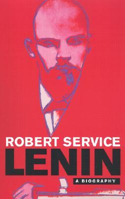 Cover for Lenin