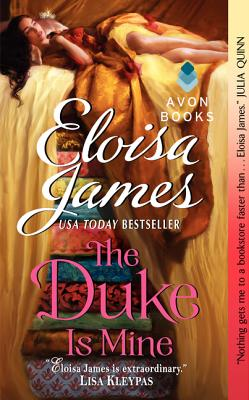 The Duke Is Mine cover image