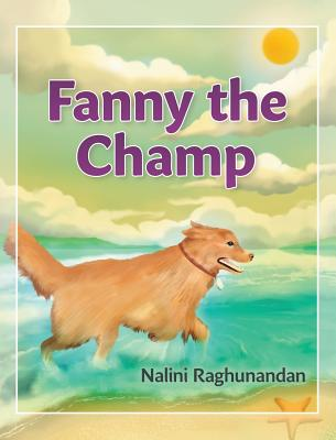 Fanny The Champ Cover Image