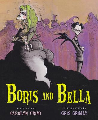 Boris and Bella Cover