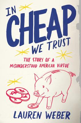 In CHEAP We Trust Cover