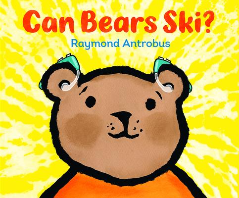 Can Bears Ski? Cover Image