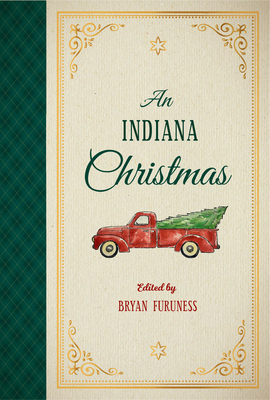 An Indiana Christmas Cover Image