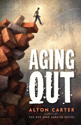 Aging Out a True Story Cover Image
