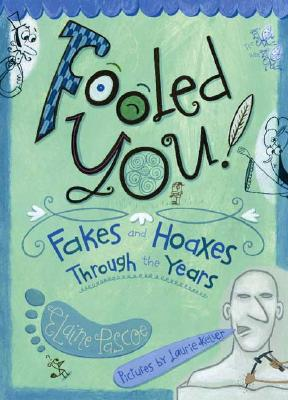 Fooled You! Cover