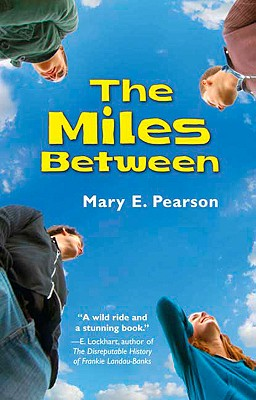 The Miles Between Cover