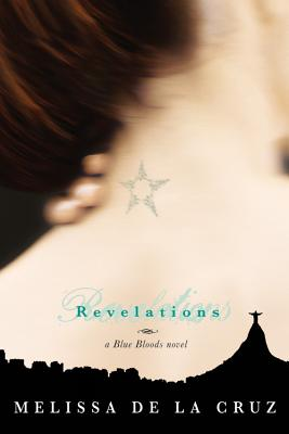 Revelations (A Blue Bloods Novel) Cover