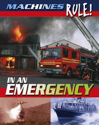 In an Emergency Cover Image