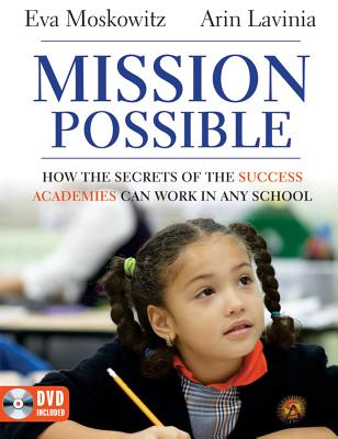 Mission Possible Cover