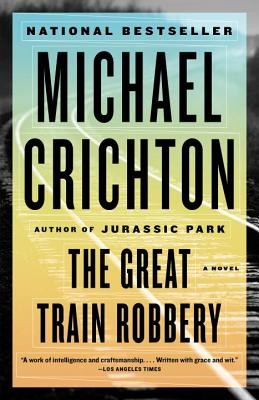 The Great Train Robbery Cover Image