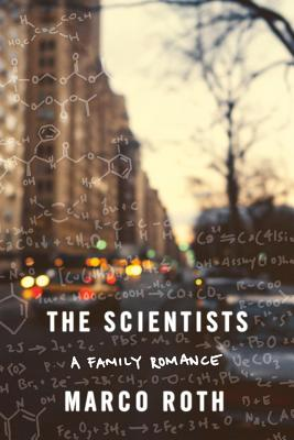 The Scientists Cover