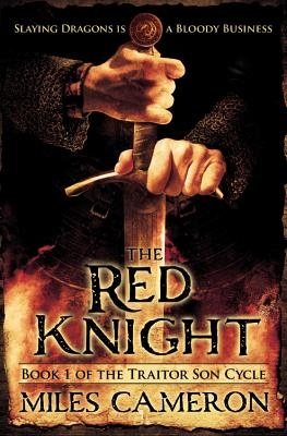 The Red Knight (The Traitor Son Cycle #1) Cover Image