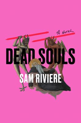 Dead Souls Cover Image
