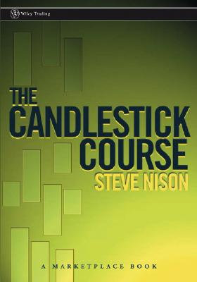 The Candlestick Course (Marketplace Book #149) Cover Image