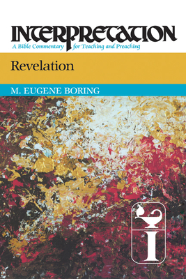 Revelation (Interpretation: A Bible Commentary for Teaching & Preaching) cover