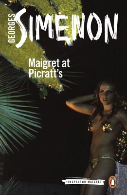 Maigret at Picratt's Cover Image