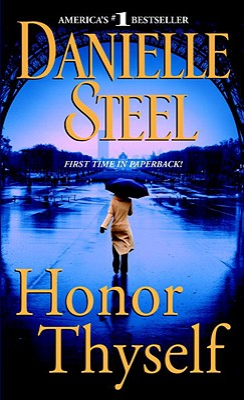 Honor Thyself Cover