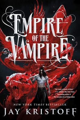 Cover Image for Empire of the Vampire