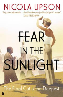 Fear in the Sunlight Cover Image