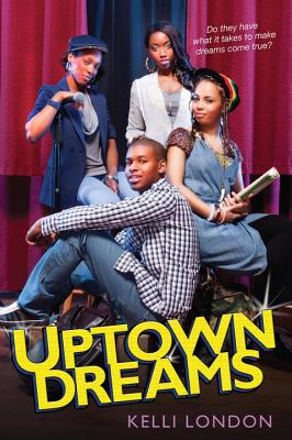 Uptown Dreams Cover
