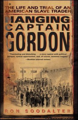 Cover for Hanging Captain Gordon