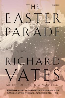 The Easter Parade: A Novel Cover Image