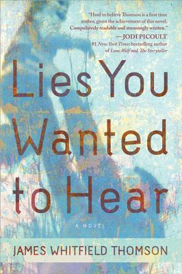 Lies You Wanted to Hear Cover Image