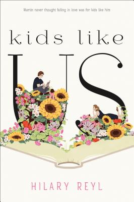 Kids Like Us Cover Image