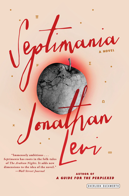Septimania: A Novel Cover Image