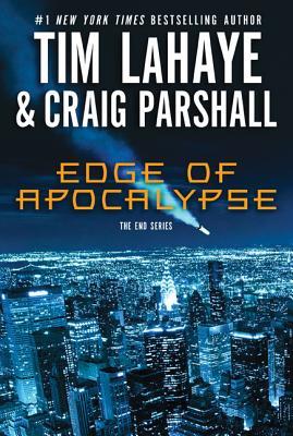 Edge of Apocalypse Cover