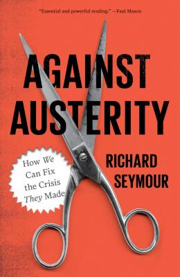 Against Austerity Cover