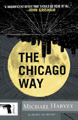 The Chicago Way Cover Image