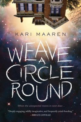 Weave a Circle Round: A Novel Cover Image