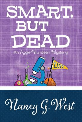 Smart, But Dead Cover Image