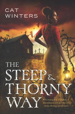 Cover for Steep and Thorny Way