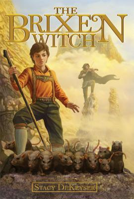 The Brixen Witch Cover