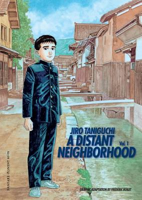A Distant Neighborhood Cover