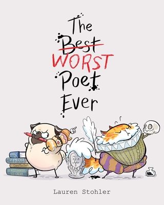 The Best Worst Poet Ever Cover Image