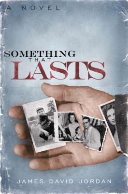 Something That Lasts Cover
